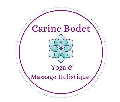 Carine Bodet Yoga et Massage Holistique